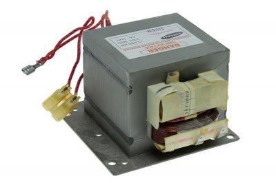 Трансформатор высоковольтный для СВЧ-печи SHV-EURO1-1 Samsung DE26-00154A