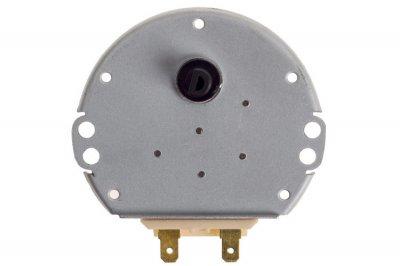 Мотор піддону для мікрохвильової печі SSM-16HR LG 6549W1S011S