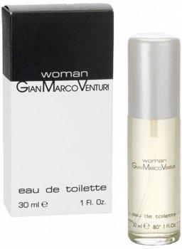 Парфюмированная вода для женщин Gian Marco Venturi Women 30 мл (ROZ6400105112)