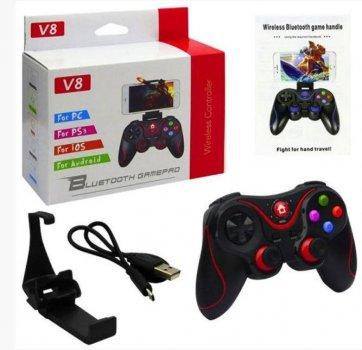 Ігровий Джойстик для телефону контролер геймпад V8 (par_DZH V8)