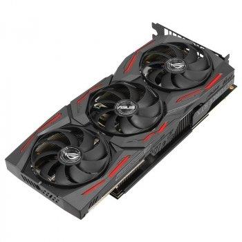 GF RTX 2060 6GB GDDR6 ROG Strix Gaming Evo OC Asus (ROG-STRIX-RTX2060-O6G-EVO-GAMING)