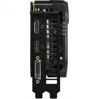 GF GTX 1660 6GB GDDR5 TUF Gaming X3 Advanced Asus (TUF3-GTX1660-A6G-GAMING)