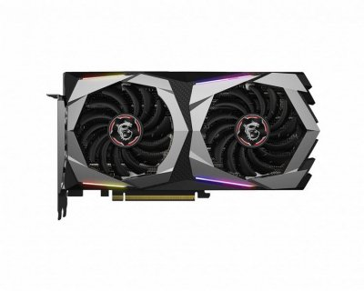 GF RTX 2060 6GB GDDR6 Gaming Z MSI (GeForce RTX 2060 Gaming Z 6G)