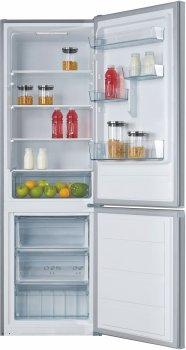 Холодильник CANDY CMDCS 6182X09