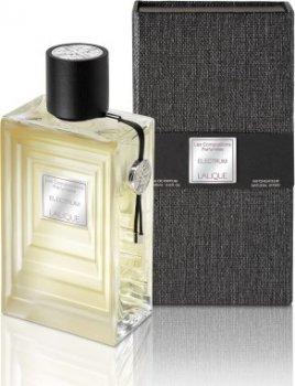 Женская парфюмерия Парфюмированная вода Lalique Les Compositions Parfumees Electrum unisex edp 100ml (7640111503651)
