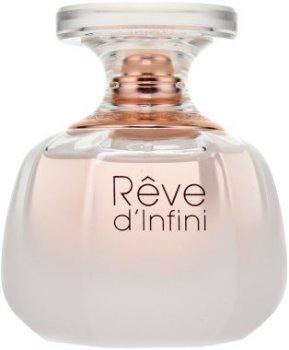 Женская парфюмерия Парфюмированная вода (тестер без крышечки) Lalique Reve d'Infini woman edp 100ml (7640111503149)