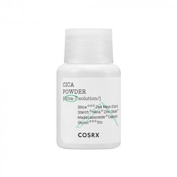 Пудра COSRX успокаивающая с центеллой Pure Fit Cica Powder, 7 г