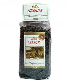 Чай чорний Азерчай Букет 1 кг в мякій упаковці (1551)