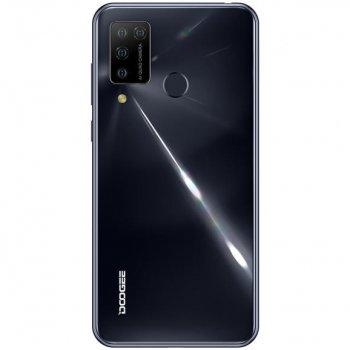 Смартфон Doogee N20 Pro 6/128Gb Black