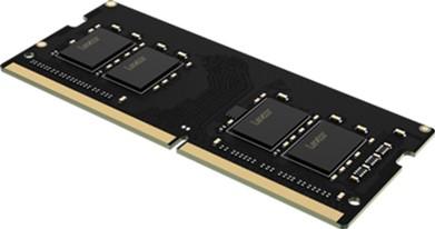 Оперативна пам'ять Lexar SODIMM DDR4-2666 4096 MB PC4-21300 (LD4AS004G-R2666G)