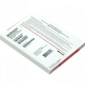 MS Windows 7 Professional SP1 x32/x64 Russian GGK DVD (6PC-00024)