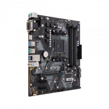 Asus Prime B450M-A/CSM Socket AM4