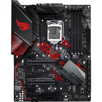 Asus ROG Strix Z390-H Gaming Socket 1151