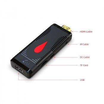 Смарт тв приставка - X96 S400 2/16 GB