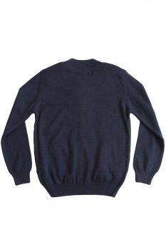 Кофта A-yugi Jeans Темно-синий (2125000678351)