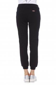 Спортивні штани ROBERTO CAVALLI SPORT чорний (MRMRRC76) (MRRC76L)