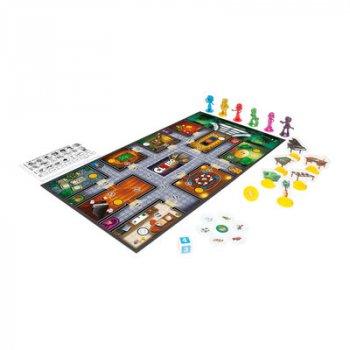 Настільна гра Hasbro Gaming Клуэдо Юніор (C1293) (10-556662)