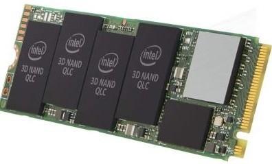 SSD-накопичувач INTEL M. 2 2280 1TB (SSDPEKNW010T9X1)