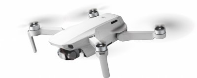 Квадрокоптер DJI Mini 2 Fly More Combo (CP.MA.00000307.01) (6941565905178)