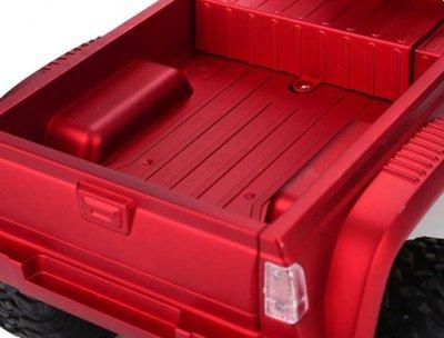 Машинка пікап на радіокеруванні FAYEE Red (4820177260306)