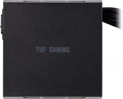 Блок живлення ASUS TUF Gaming 750 W 80+ Bronze (TUF-GAMING-750B)