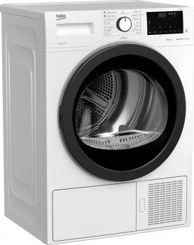 Сушильный автомат BEKO DF7439SX