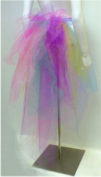 Юбка Seta Decor Единорог 18-926 Разноцветная (2000046696012)