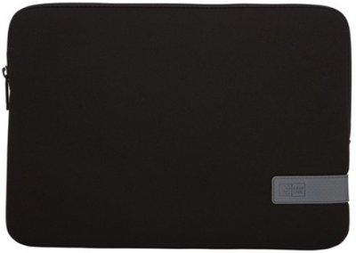 "Чохол для ноутбука Case Logic Reflect Sleeve REFMB-113 для MacBook 13"" Black (3203955)"