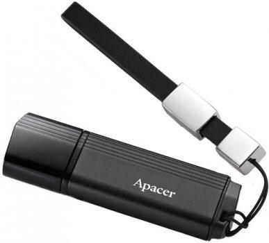 Apacer AH353 16GB USB 3.1 Black (AP16GAH353B-1)
