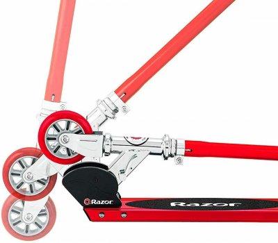 Самокат Razor S Spark Red (13073055)