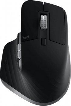 Мышь беспроводная Logitech MX Master 3 for Mac (910-005696) Space Grey