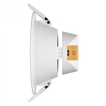 Потолочный LED Светильник EMOS ZD6102 9W 900 лм NW 4000K белый
