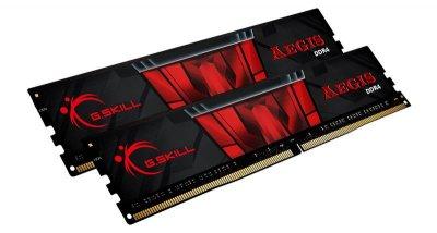 Модуль памяти DDR4 2x8GB/3200 G.Skill Aegis (F4-3200C16D-16GIS)