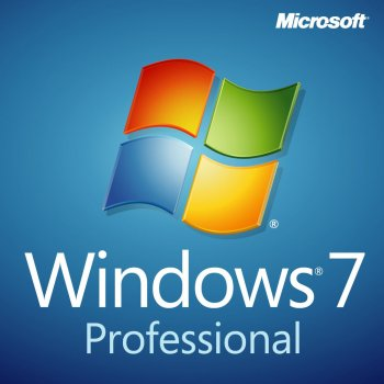Операционная система Microsoft Windows 7 Professional 64bit Russian DVD OEM (FQC-04673)