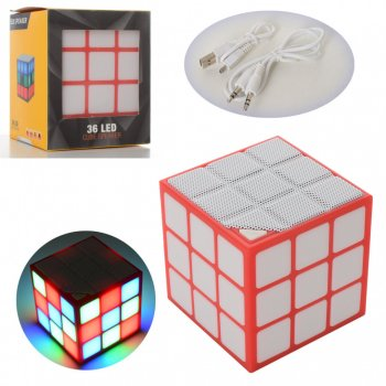 Колонка куб SB72