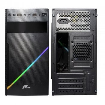 Корпус Frime Tanto RGB USB 2.0 500W (TANTO-RGB-FPO500-12C)