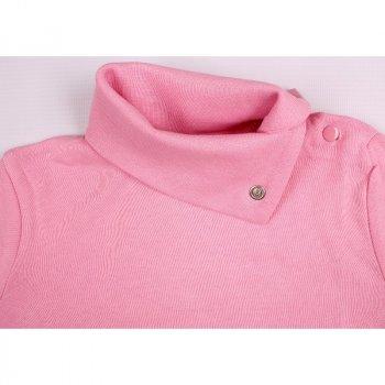 Водолазка LOVETTI 1400 розовый