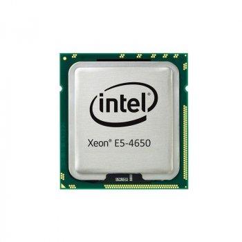 Процесор Intel Xeon E5-4650 / 2.7GHz / 20MB