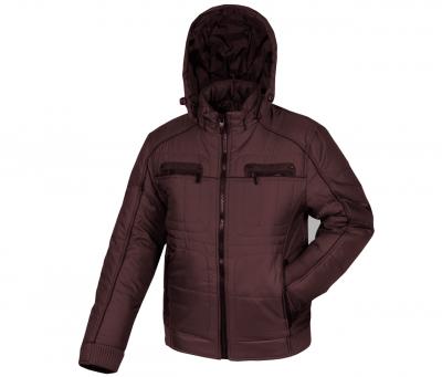 Куртка STACЕ Темно-вишневая