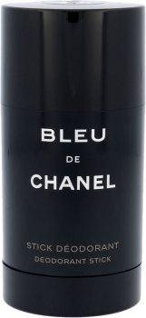 Дезодорант-стик для мужчин Chanel Bleu de Chanel 75 мл (3145891077100)