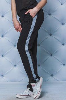 Спортивні штани Versal 01882/1 Чорні