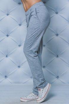 Спортивні штани Versal 01874 Світло-сірі