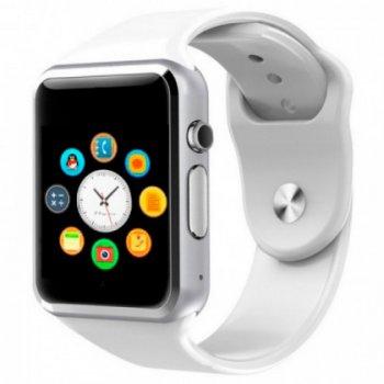 Смарт-годинник Smart Watch A1 Pro, Original White