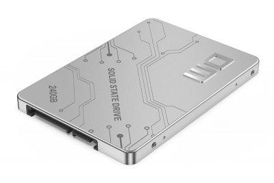 """Твердотільний накопичувальний (жорсткий) диск DM F500 2.5"""" SATA III 240GB (DMF500/240G) (770008583)"""