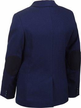 Пиджак Alfonso 516/8017 Светло-синий