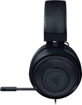 Наушники Razer Kraken Black (RZ04-02830100-R3M1)