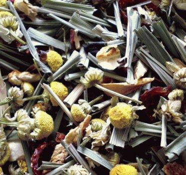 Травяной чай Чайный дар Альпийский луг 100 г