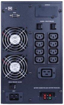 Powercom MAC-3000 IEC