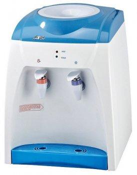 Кулер для воды Rauder 0.5-5T1 (электронное охлаждение)