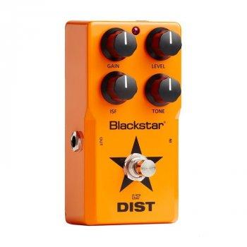 Гитарная педаль эффектов Blackstar LT Dist (Distortion)
